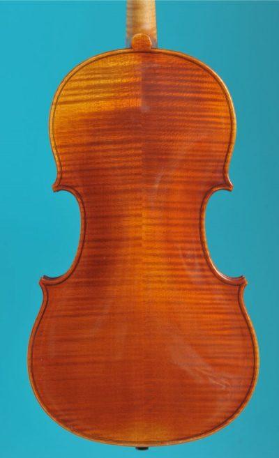 Viola Back Paesold 704A 1995 42 cm. Lucienne Vioolbouw De Luthiers Dordrecht