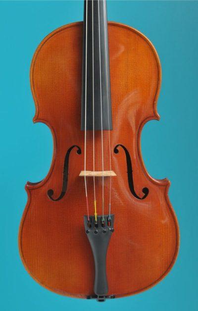 Viola Top Paesold 704A 1995 42 cm. Lucienne Vioolbouw De Luthiers Dordrecht