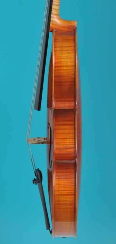 Viola side Paesold 704A 1995 42 cm. Lucienne Vioolbouw De Luthiers Dordrecht