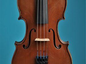 Full size violin L'Arts Atelier 1930, Top, Lucienne vioolbouw De Luthiers Dordrecht