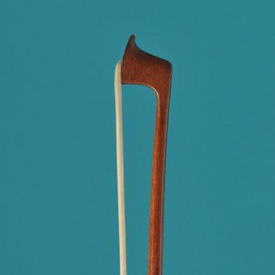 Karel van der Meer Amsterdam violinbow Lucienne vioolbouw De Luthiers Dordrecht
