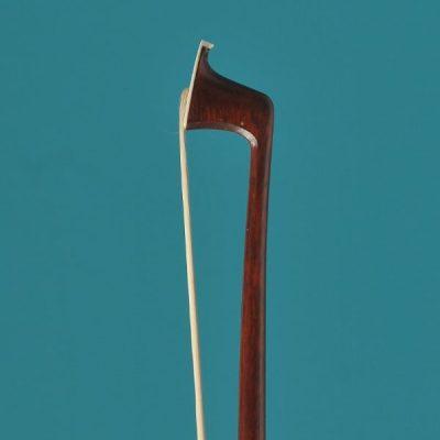 Lothar Seifert Bubenreuth Duitsland vioolstrijkstok Lucienne vioolbouw De Luthiers Dordrecht