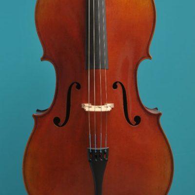 Delille 'Strad' cello Lucienne van der Lans Vioolbouw De Luthiers Dordrecht (7)