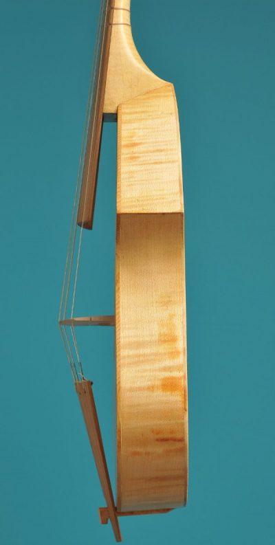 Vedel 6 snarig Lucienne Vioolbouw De Luthiers Dordrecht