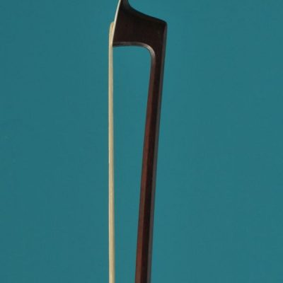 Altviool strijkstok Viola bow K.Gerhard Penzel Lucienne van der Lans Vioolbouw De Luthiers Dordrecht