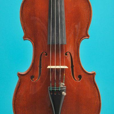ChatRoux 20201 Lucienne vioolbouw De Luthiers Dordrecht
