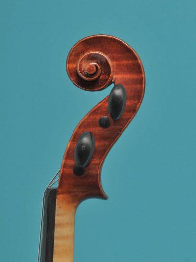 ChatRoux 20203 Lucienne vioolbouw De Luthiers Dordrecht