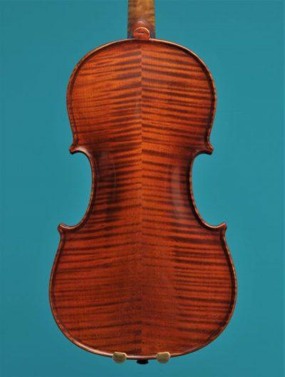 Conrad Götz viool Metropol 2020 Vioolbouw Lucienne van der Lans De Luthiers Dordrecht