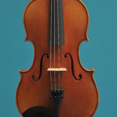 Scott Cao Viola Lucienne Vioolbouw De Luthiers Dordrecht