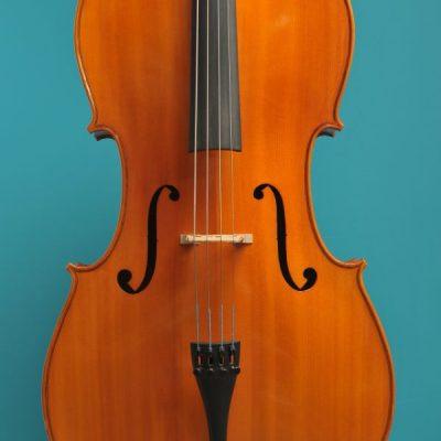Gill cello 'Yellow' Lucienne Vioolbouw De Luthiers Dordrecht