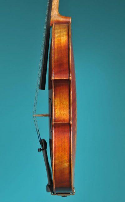 Jay Haide viool 'Guadagnini' Lucienne Vioolbouw De Luthiers Dordrecht